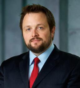 Mark Strandberg